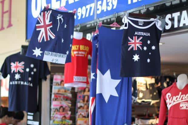 オーストラリア-お土産