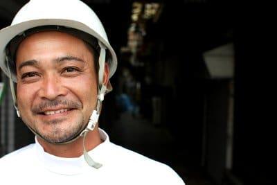 外国から見た日本人