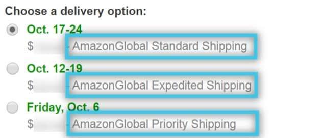 amazon-global-shipping
