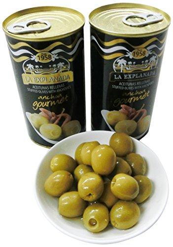 スペイン 缶詰 お 土産