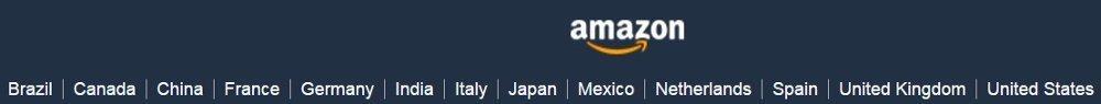 amazon-海外-サイト