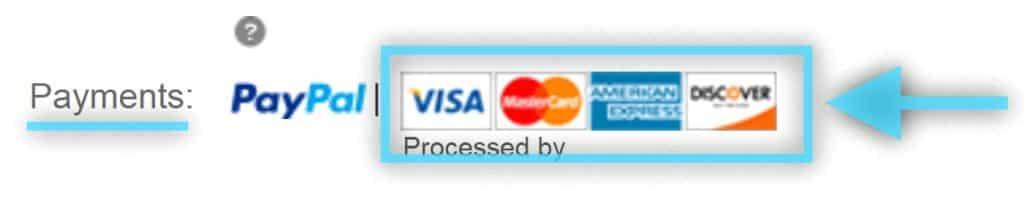 ebay 支払い 方法