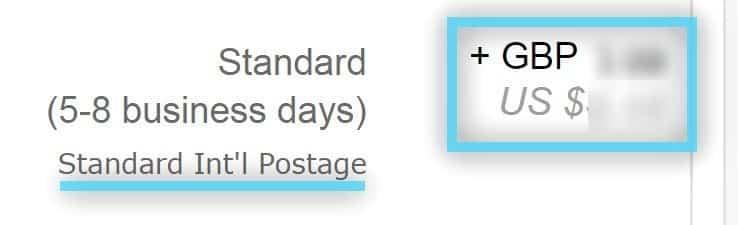 ebay 決済 方法